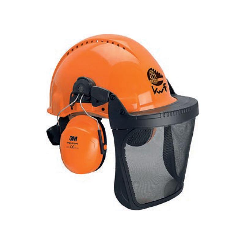 Kopfschutz-Kombination-G3000M