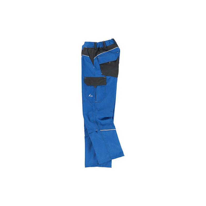 Bundhose-Image-Blau