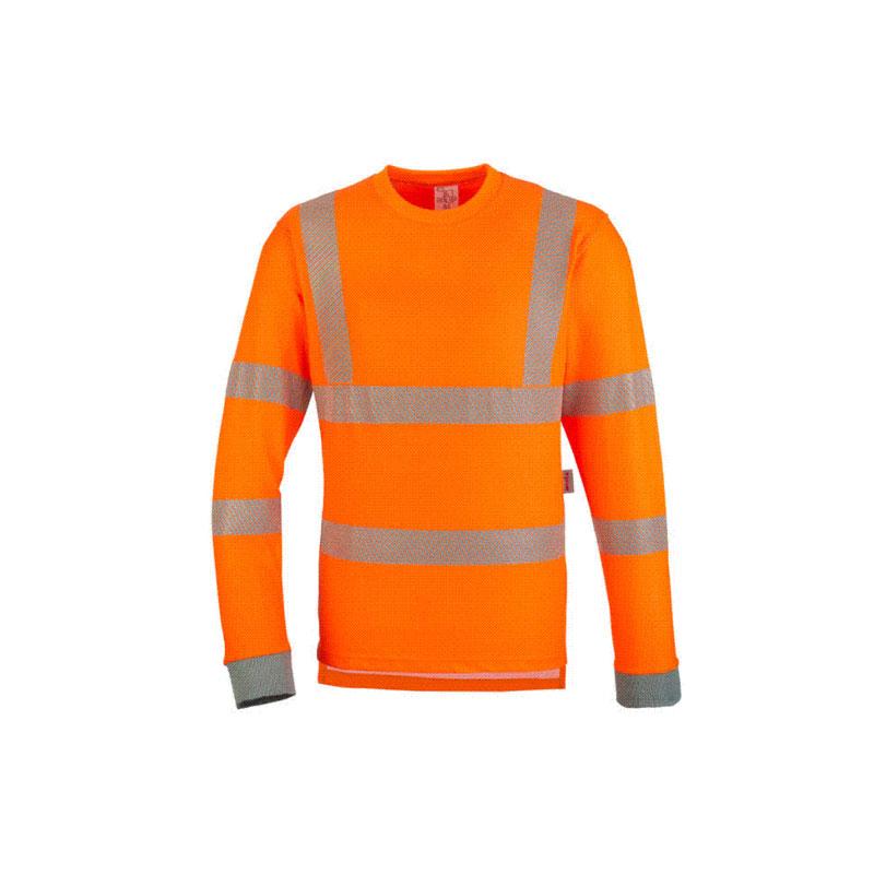 High-Vis-T-Shirt-Langarm