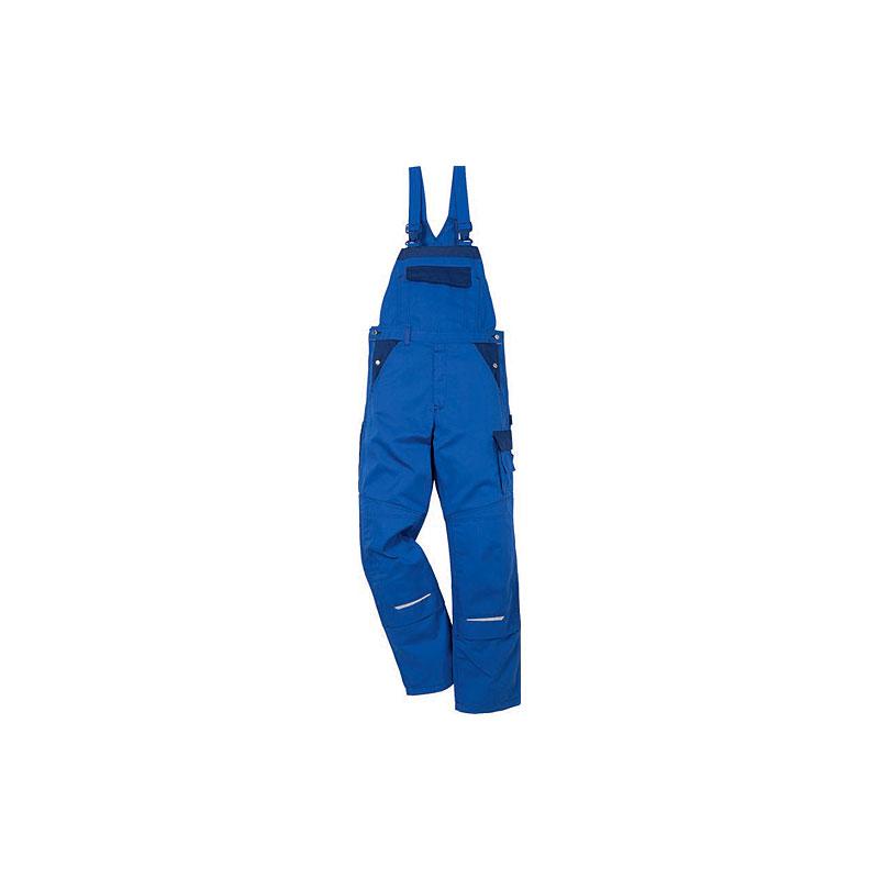Latzhose-Icon-blau