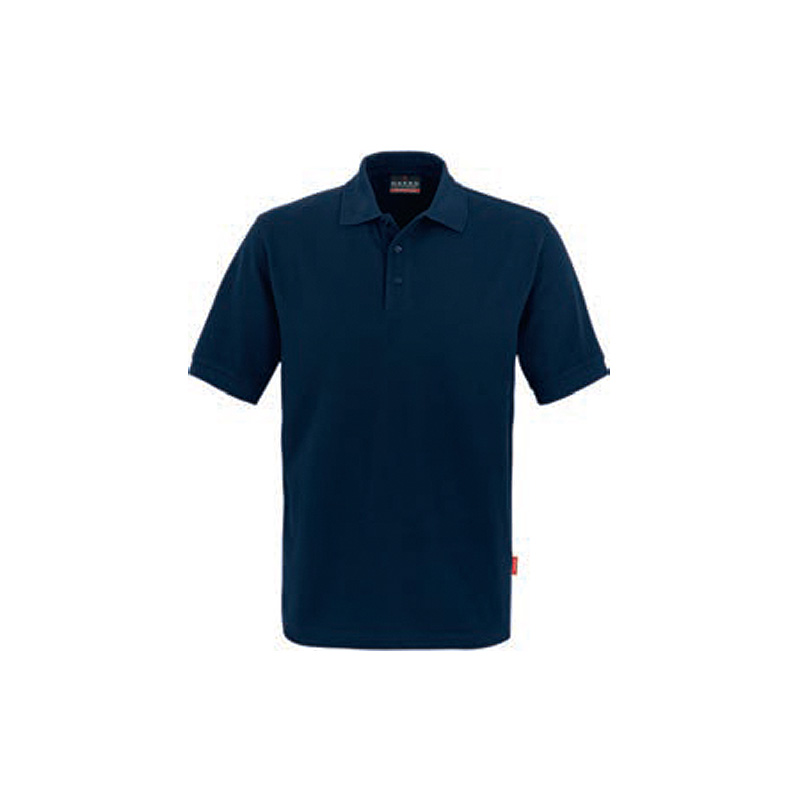 Poloshirt-Top-Tinte