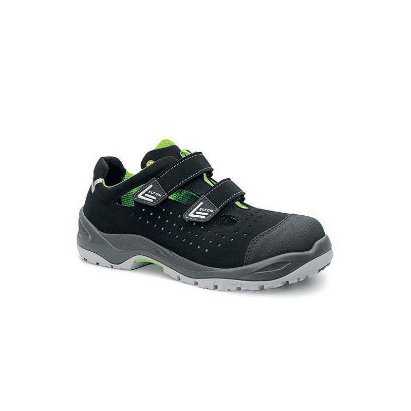 Sandale-Impulse-green-Easy-ESD-S1P