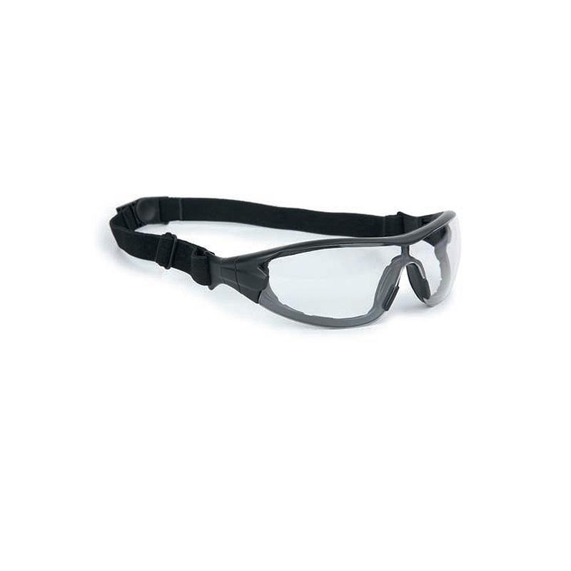 Schutzbrille-Velor-Band