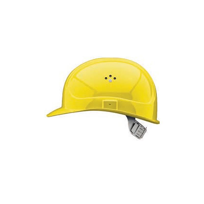 Schutzhelm-INAP-Defender-gelb
