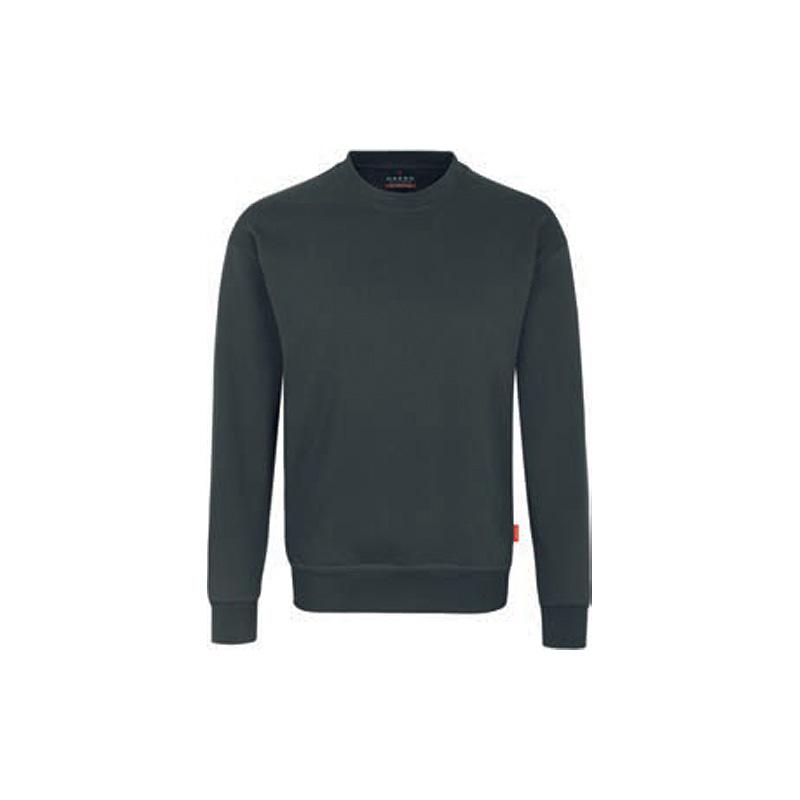 Sweatshirt-Premium-Anthrazit