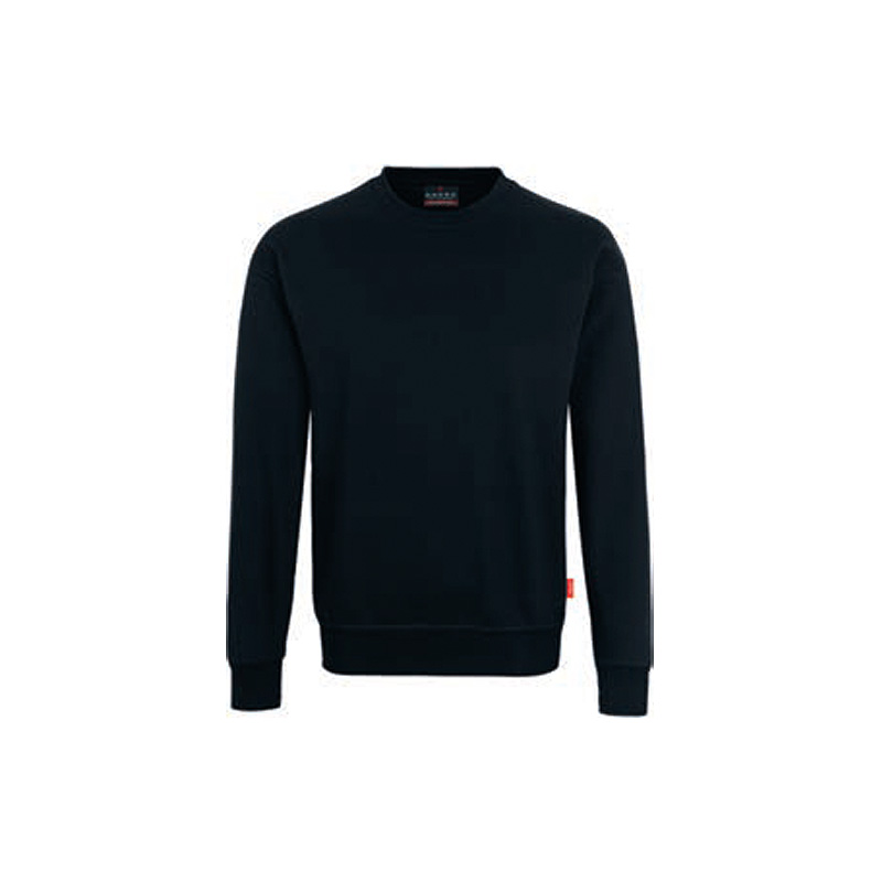 Sweatshirt-Premium-Schwarz