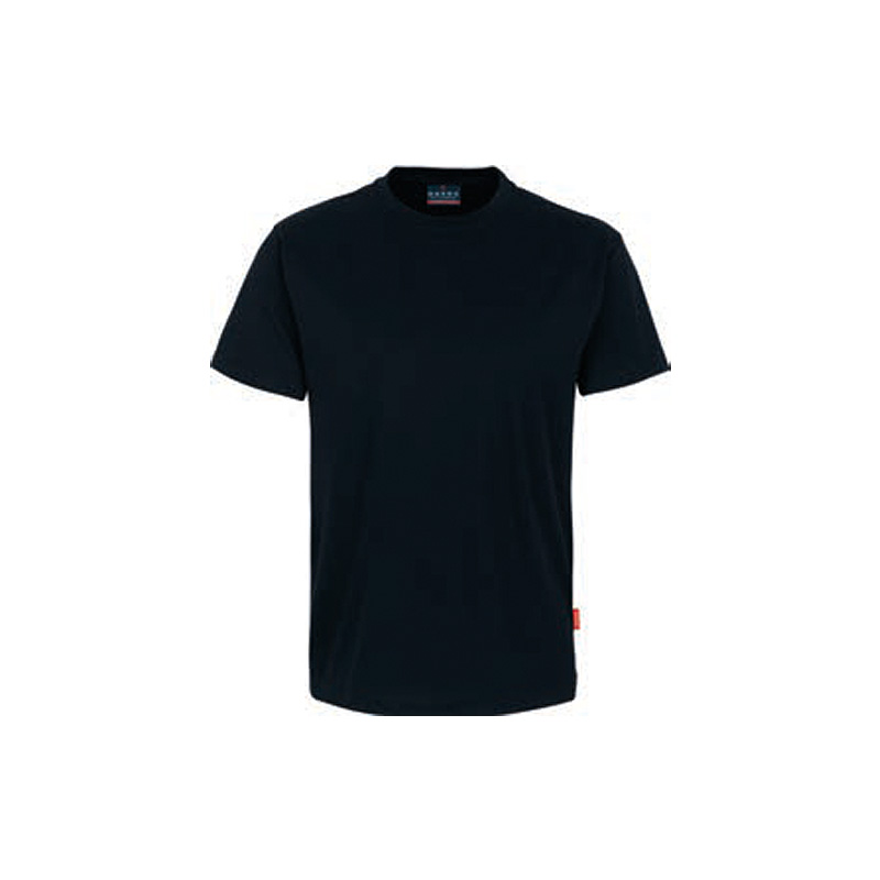 T-Shirt-Classic-Schwarz