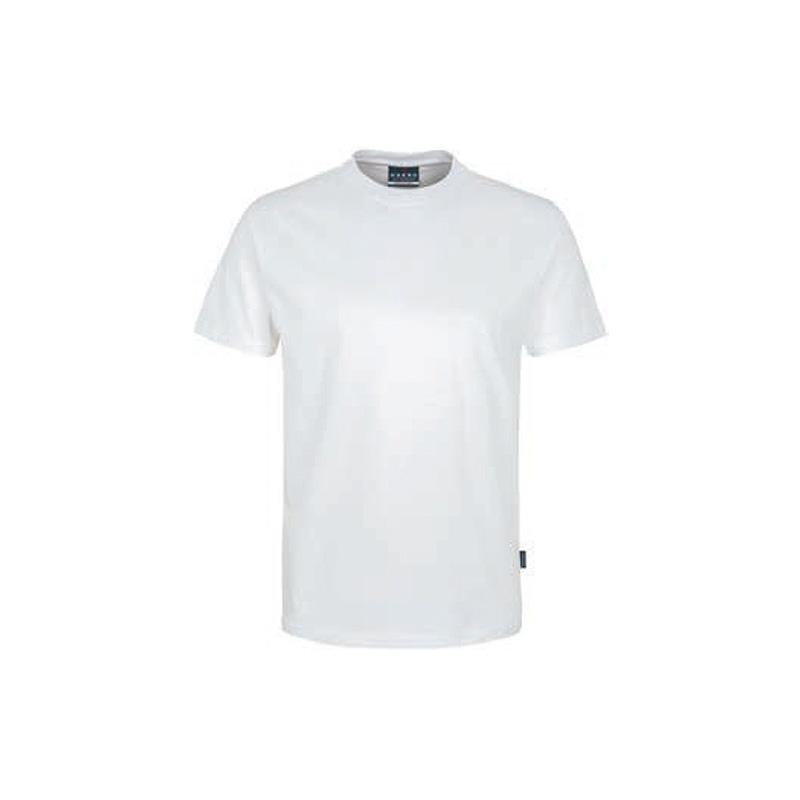 T-Shirt-Classic-Weiss