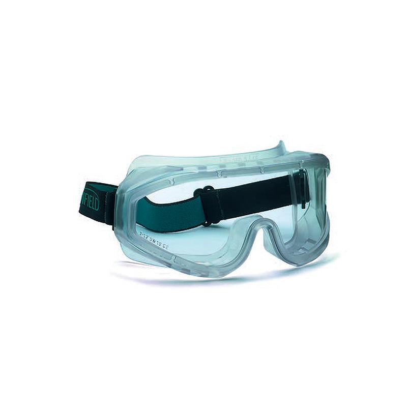 Vollsicht-Schutzbrille-Ventor