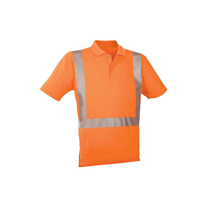 Warn-Polo-Shirt