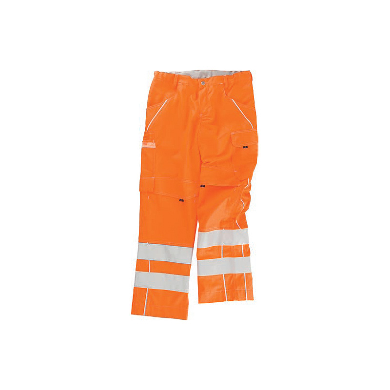 Warnschutz-Bundhose