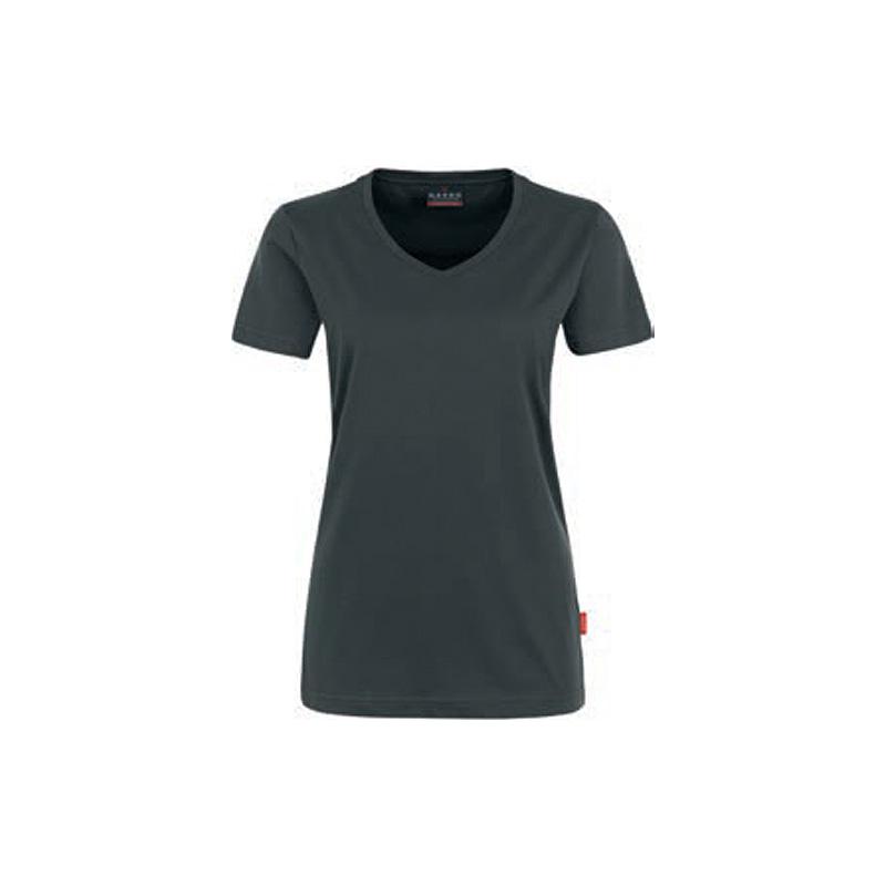 Woman-V-Shirt-Performance-Anthrazit