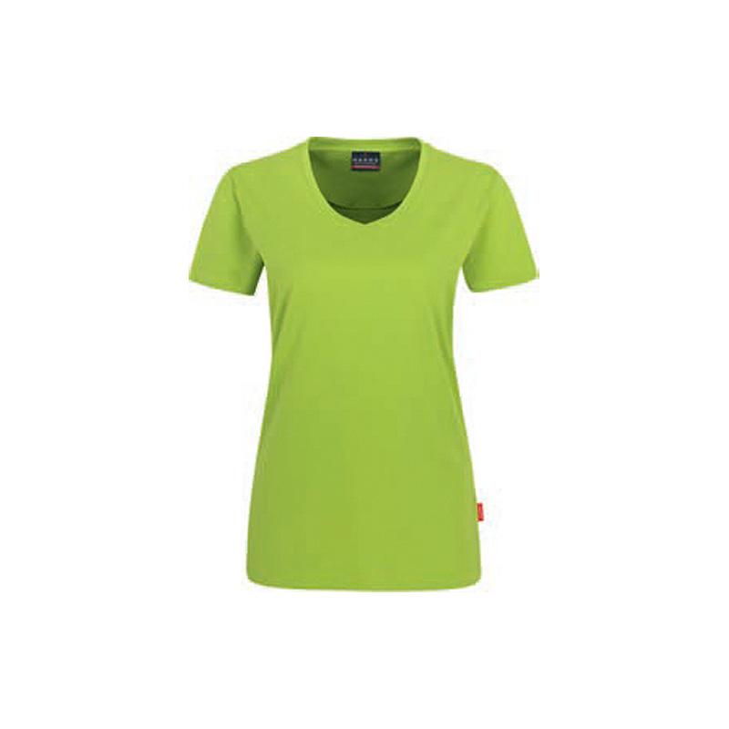 Woman-V-Shirt-Performance-Kiwi