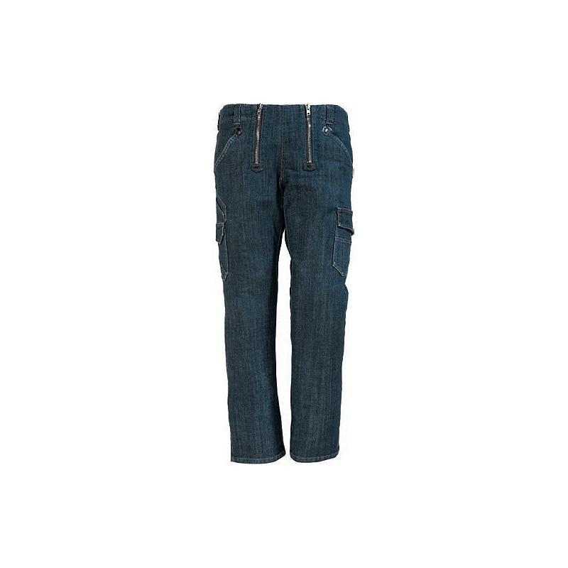 Stone-Washed Jeans Friedhelm